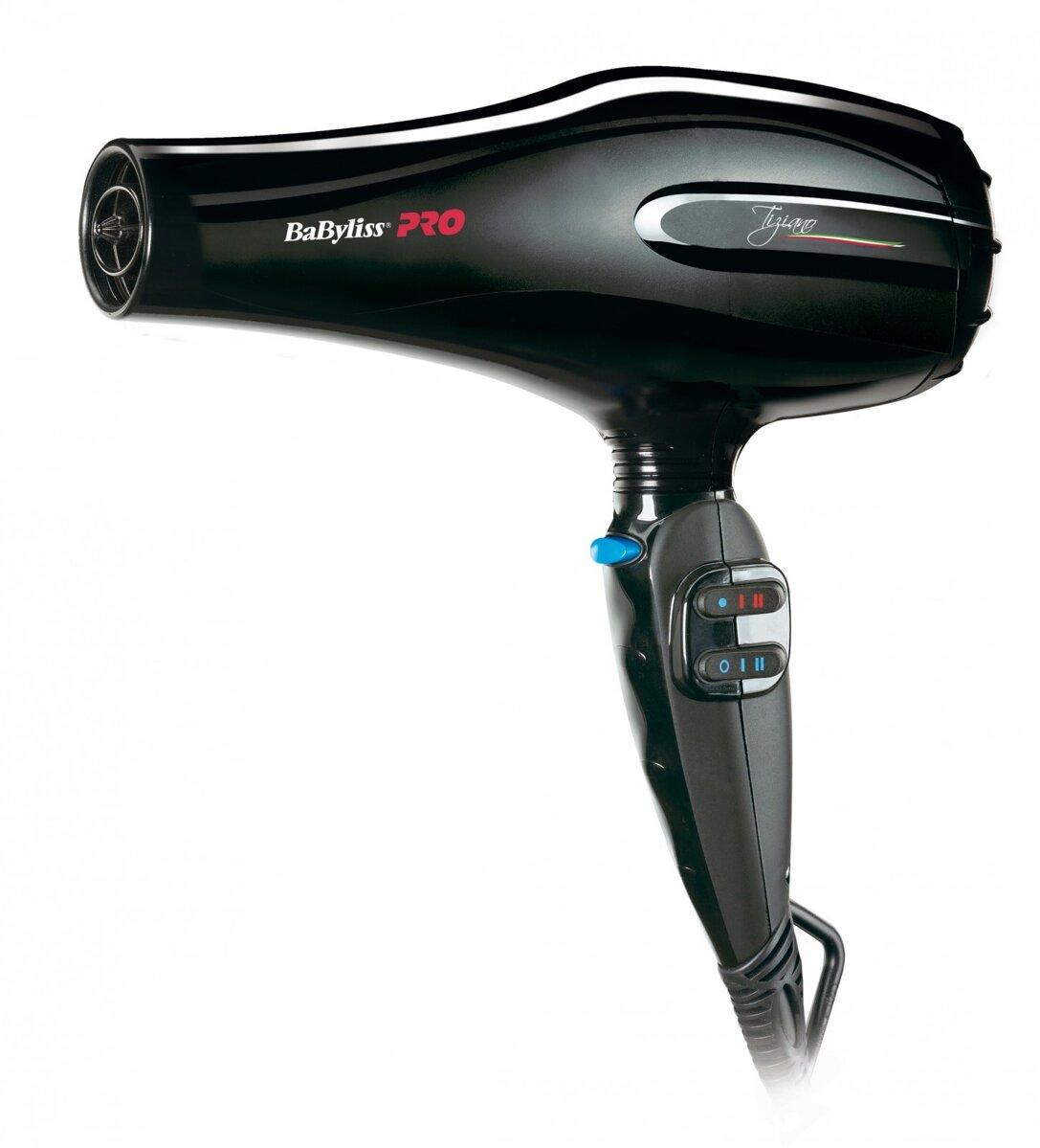 BABYLISS PRO BAB6700IE Prodigio 2100 W profesionální fén na vlasy 89d82f1e276
