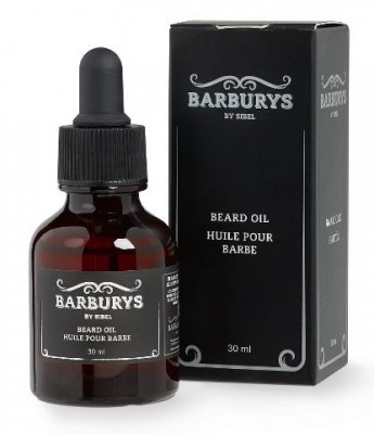 SIBEL Barburys olej na bradu - 30 ml