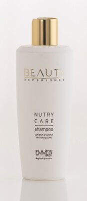 EMMEBI Beauty Experience Nutri Care šampon 300 ml