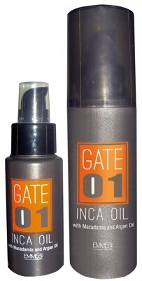 EMMEBI GATE 01 Inca Oil - 100 ml