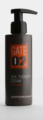 EMMEBI GATE 02 SPA Therapy Cream, 125 ml