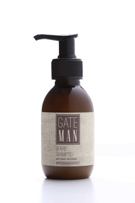 EMMEBI GATE MAN šampon na bradu 150 ml