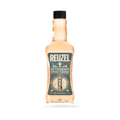 REUZEL Aftershave voda po holení - 100 ml