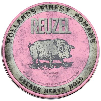 REUZEL Pink Heavy Hold Grease - 35 g