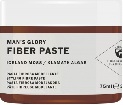 DEAR BEARD Fiber Paste 75ml