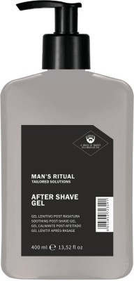 DEAR BEARD After Shave Gel 400ml