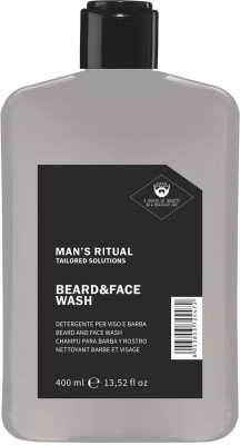 DEAR BEARD Beard & Face Wash 400ml