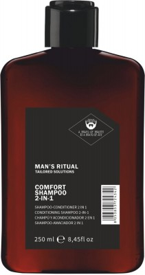 DEAR BEARD Comfort Shampoo 2in1 250ml