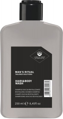 DEAR BEARD Hair & Body Wash 250ml