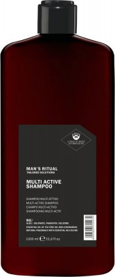DEAR BEARD Multi Active Shampoo 1L