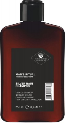 DEAR BEARD Silver Rain Shampoo 250ml
