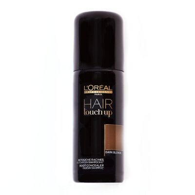 L'ORÉAL PROFESSIONEL Hair Touch Up Dark Blond - 75 ml