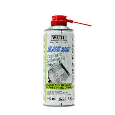 WAHL BLADE ICE 4 in 1 - 400 ml